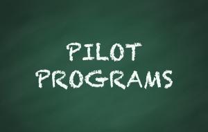 pilotprograms